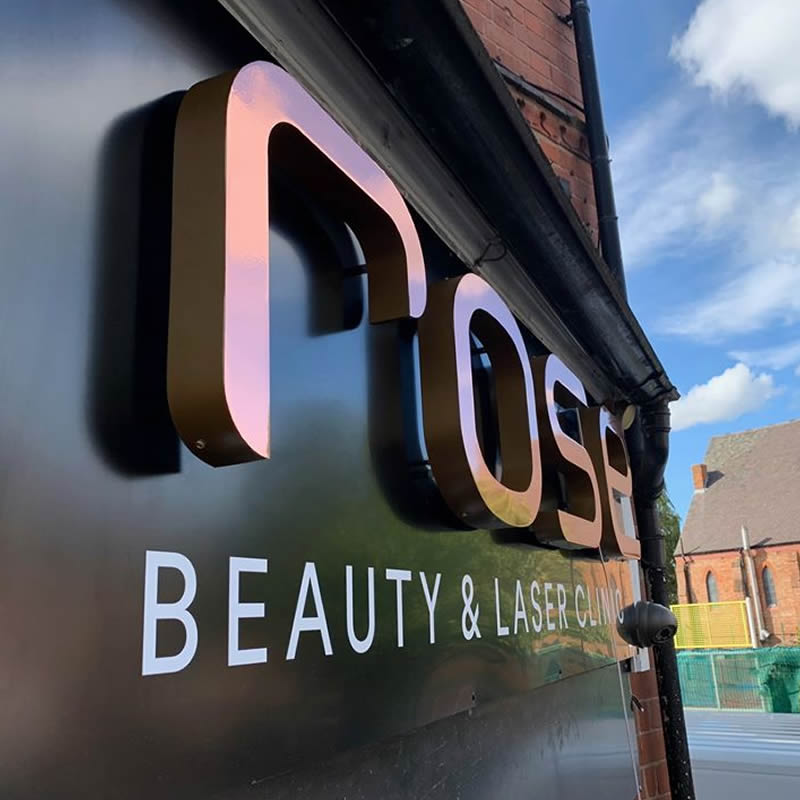 Rose Beauty & Laser Clinic